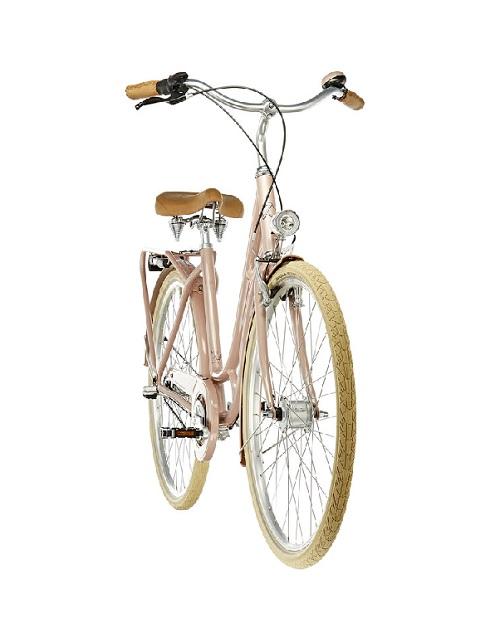 Kalkhoff sykler