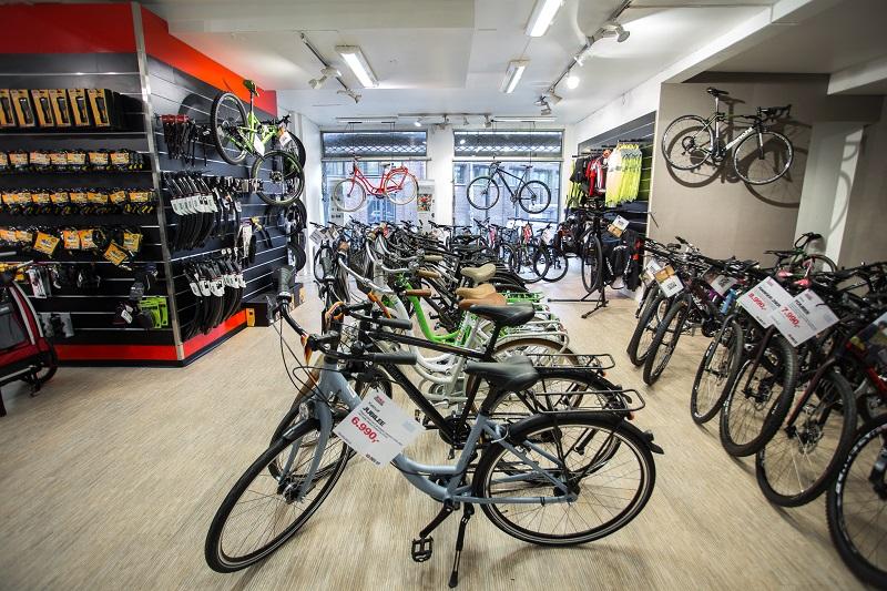 Oslos Top 10 beste sykkelverksteder - hvem er best for deg?