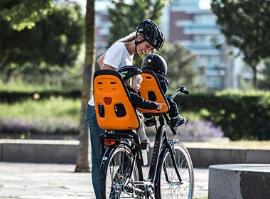 Thule Fahrradsitze