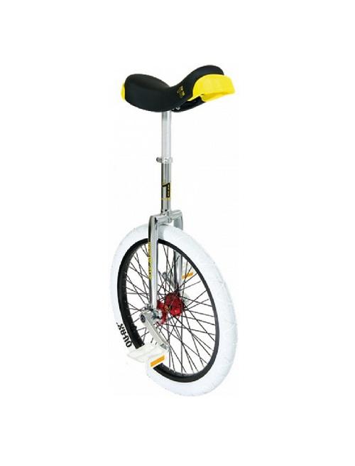QU-AX enhjuling