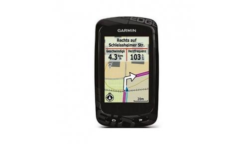 GPS til sykkel