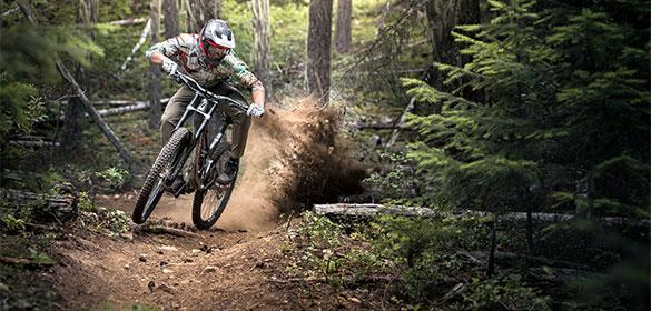 Norco Mountainbikes