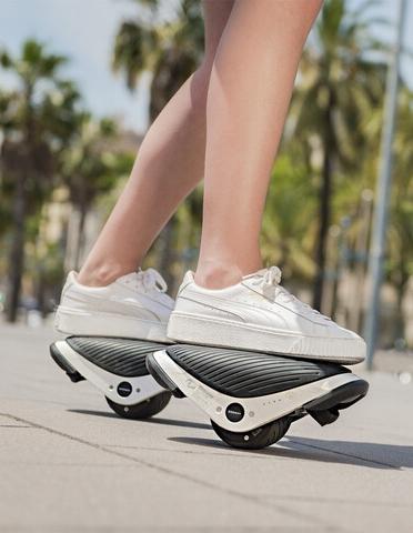 Segway E-Skates på Bikester.no