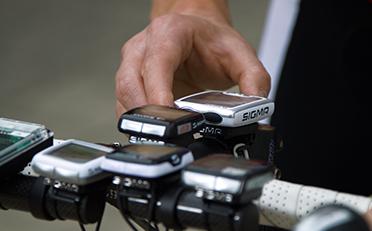 Fahrradcomputer Berater