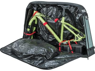 EVOC sykkelforvaringsbag på Bikester.no