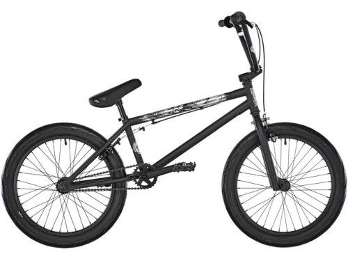 Stereo Bikes Amp