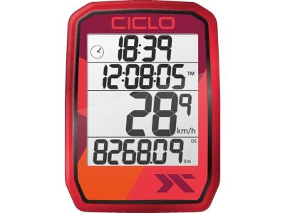 Ciclosport sykkelcomputer