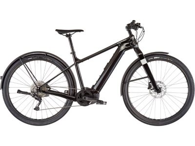 Cannondale Canvas Neo 1 elsykkel til urban bruk på Bikester.no