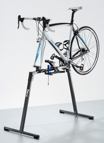 Tacx Mekkestativ Cyclemotion Stand på Bikester.no