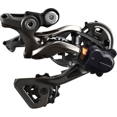 Shimano XTR RD M9000 gir til sykkel på Bikester.no