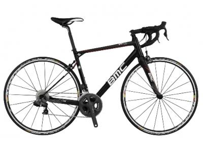 Racersykkel fra BMC