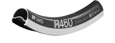 DT Swiss R 460 racerfelger på Bikester.no