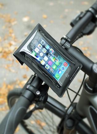 SKS Smartboy mobilholder på Bikester.no