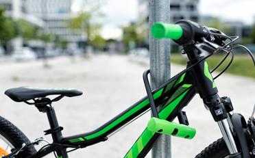 Fahrradschloss Berater