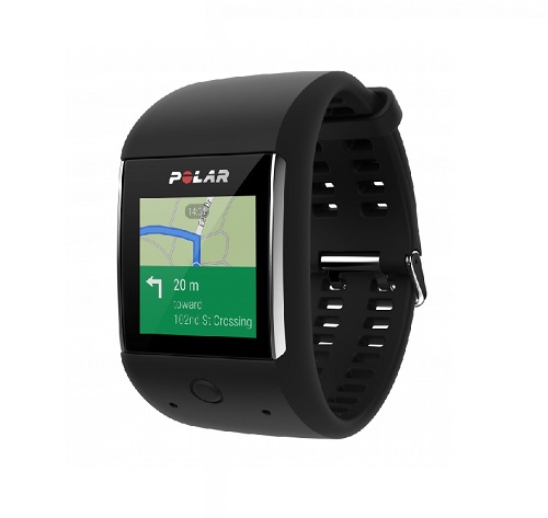 Polar GPS-klokker