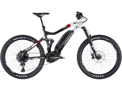 HAIBIKE XDURO AllMtn 2.0 fulldempet elsykkel på Bikester.no