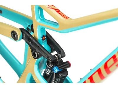 Niner RIP 9 RDO ramme til MTB på Bikester.no