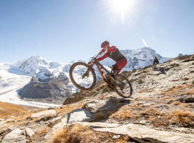 FOCUS Mountainbikes
