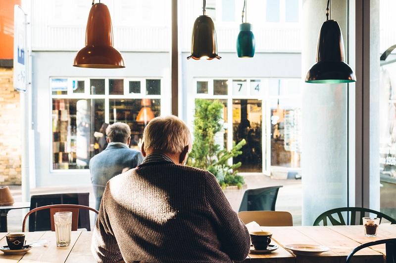 Sykkelverksted i Oslo Cafe