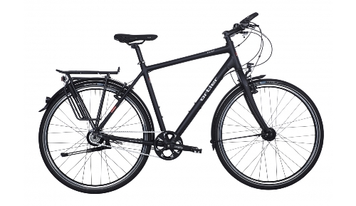 Ortler Sykler