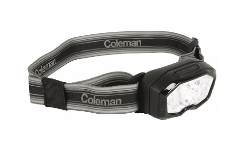 Coleman hodelykt