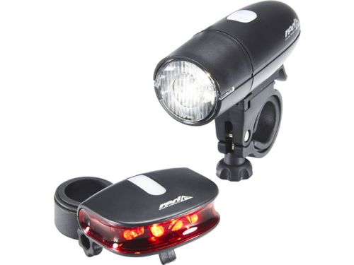 Red Cycling Products Bright