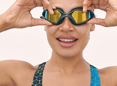 Speedo Svømmebriller