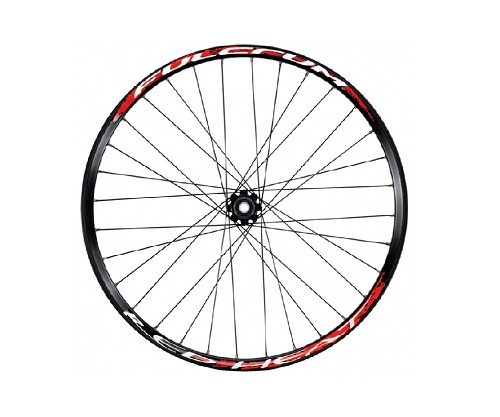 Fulcrum hjul