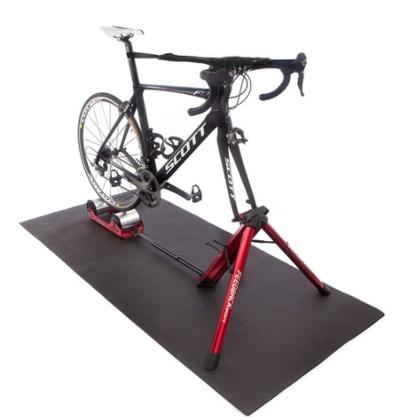 Tren sykkel hjemme med utstyr fra Bikester.no